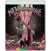 Arrow Video Nekromantik (DVD incl.)