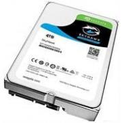 Seagate SkyHawk 4TB 64MB Cache 3.5 inch Internal Surveillance Hard Disk Drive - SATA III 6 Gb/s Interface