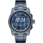 Michael Kors Access Grayson MKT5028 Navy-Tone Smartwatch, B