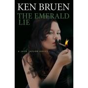 The Emerald Lie: A Jack Taylor Novel, Paperback