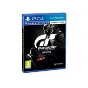 Sony Gra PS4 Gran Turismo Sport