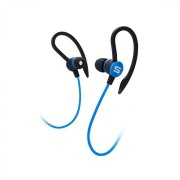 Gorilla Sports Oordopjes Sport In-Ear Flex Rood