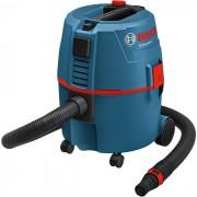 Bosch GAS 20 L SFC Våt- och torrdammsugare