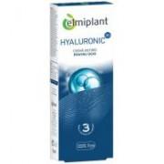 Hyaluronic 3d, crema antirid pentru ochi 15ml ELMIPLANT