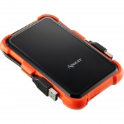 Hard disk 2.5 1TB USB 3.1, orange, Apacer