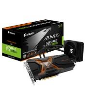 GIGABYTE nVidia GeForce GTX1080 Ti AORUS X Waterforce 11GB