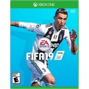 Игра FIFA 19 за Xbox One