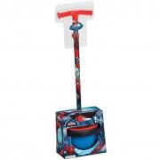 Mondo toys 1022 - palla per saltare t-ball spiderman