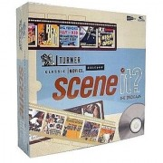 Turner Classic Movies Scene It? Deluxe Game