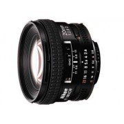 Nikon 20mm f/2.8d af - 4 anni di garanzia