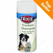 Shampoing sec Trixie pour chien et chat - 200 g