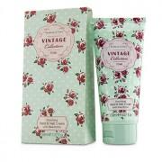 Vintage Rose Nourishing Hand & Nail Cream with Shea Butter 150ml/5.07oz Vintage Rose Подхранващ Крем за Ръце и Нокти с Масло от Ший