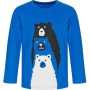 Endo T-shirt z długim rękawem dla chłopca 3-8 lat