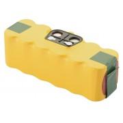 Batterie p. iRobot Roomba 570 3500mAh