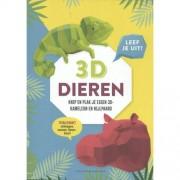 Leef je uit: 3D Dieren