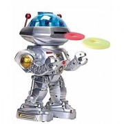 Oh Baby branded ELECTRONIC TOY is luxury Products . Dancing Robot with Missile Disc Launcher FOR YOUR KIDS SE-ET-300