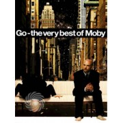Video Delta Moby - Go - The very best of Moby - DVD