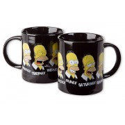Cana - Homer - The Simpsons