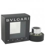 Bvlgari Black Eau De Toilette Spray (Unisex) By Bvlgari 1.3 oz Eau De Toilette Spray