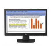 "MONITOR HP V194B LED 18.5"" 1366 X 768 5MS VGA 60HZ NEGRO (V5E94AA)"