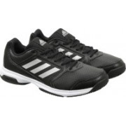 ADIDAS ADIZERO ATTACK Tennis Shoes For Men(Black)