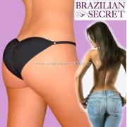 BRAZILIAN SECRET - fenékemelő alakformáló bugyi