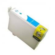 Printflow Compatível: Tinteiro Epson T1302 ciano (C13T13024010)