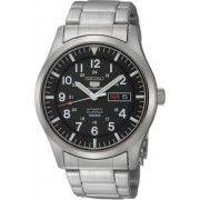 Seiko 5 SNZG13K1 - Heren - Horloge - 41 mm