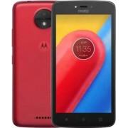 Motorola Moto C XT1754 Dual Sim (1GB + 16GB) Rojo, Libre B