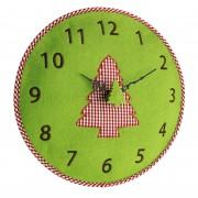 Стенен часовник от филц, борче - 60.3025.04