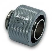 Fiting compresie EK Water Blocks EK-ACF 16/12mm Black Nickel