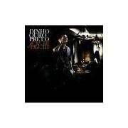 Dinho Ouro Preto: Black Heart - CD Rock