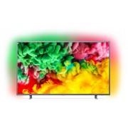 Philips 50-tums Smart 4K-TV