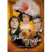 Iulian Mihu - Felix si Otilia (DVD)