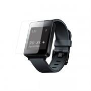 Folie de protectie Clasic Smart Protection LG G Watch Smartwatch display x 2