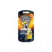Gillette Holicí strojek ProShield Flexball + 1 hlavice
