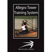 Sissel DVD Allegro Tower: Training System, inglese