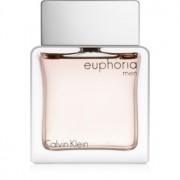 Calvin Klein Euphoria Men eau de toilette para hombre 50 ml