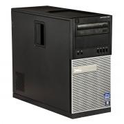 Dell Optiplex 990 Intel Core i5-2400 3.10 GHz, 4 GB DDR 3, 250 GB HDD, Tower, Windows 10 Pro MAR