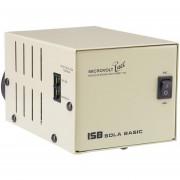 Regulador Industrias Sola Basic MICROVOLT 1000VA 750W Hogar Y Oficina