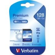 Verbatim Carte SDXC Class 10 Verbatim - 128 Go