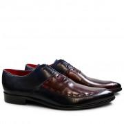 Melvin & Hamilton Toni 15 Heren Oxford schoenen