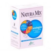Natura mix pentru copii 50gr ABOCA