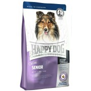 Hrana caini Mini senior Happy dog 4 kg