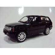 13' 1:14 Range Rover Sport Black