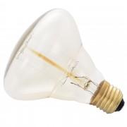 Античен декор крушка [in.tec]® Edison, ø95mm x В140mm, 40Watt