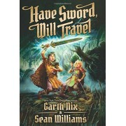 Have Sword, Will Travel, Hardcover