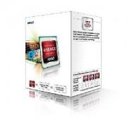 AMD A4 6320 - 3.8 GHz - 2 c¿urs - 1 Mo cache - Socket FM2 - Box