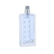 Salvador Dali Eau De Ruby Lips 50Ml Per Donna Senza Confezione (Eau De Toilette)