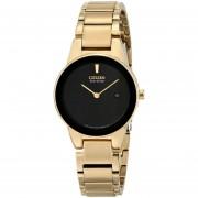 Reloj Para Mujer Citizen Axiom GA1052-55E,Acero Inoxidable -Dorado